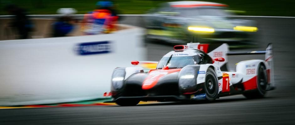 WEC Francorchamps